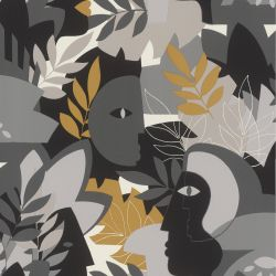 Paillasson Astra Young Star - 40x60cm - HOME