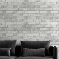 Lame vinyle PVC à clisper Carrelage retro orange - Starfloor click 30 Tarkett