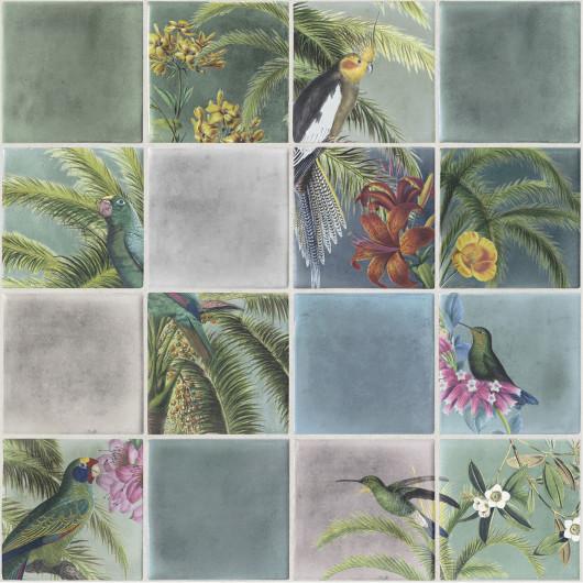Rénovation d'un escalier ouvert