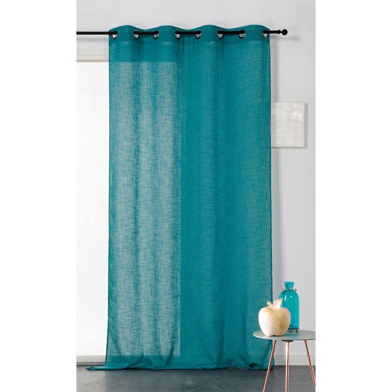 papier peint intiss coquelicot bleu aqua relief rasch. Black Bedroom Furniture Sets. Home Design Ideas