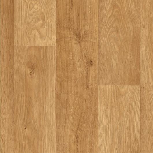 Parquet bois Compact Quick-Step / Chêne blanc cotton mat