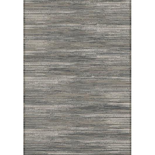 Papier peint à motif Ronds bleu/gris - SWING - Caselio