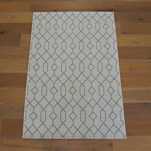 Tapis enfant Disney - Princesses Bijoux - 95x133cm.