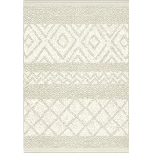 Paillasson à motifs Paysage vert - BELLA VISTA - Efia - 50x75cm
