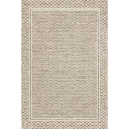 Paillasson à motifs Baroques - ROMANTIC ORNAMENTS - Efia - 50x75cm