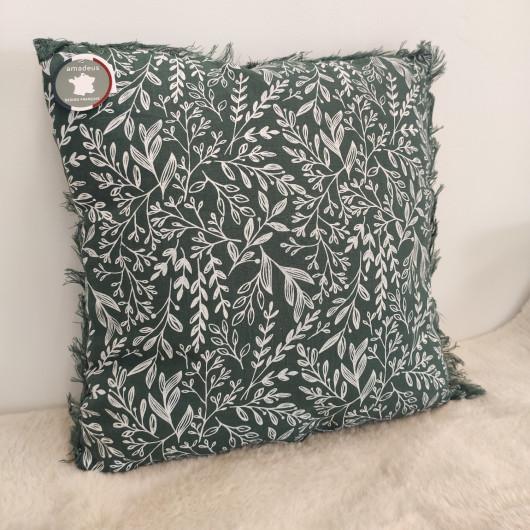 Tapis SPECTER à poils ras et motifs Spirales gris moucheté  - 140x200cm.