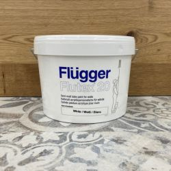 Tapis FLOW bleu style carreaux de ciment - 120x170cm.