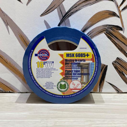 Papier peint Arbres bouleau et papillons de couleurs - MURIVA - UGEPA