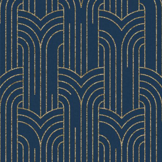 Paillasson gris à motif chouette - EULE VINTAGE BETTY nature chic - Efia - 50x75cm