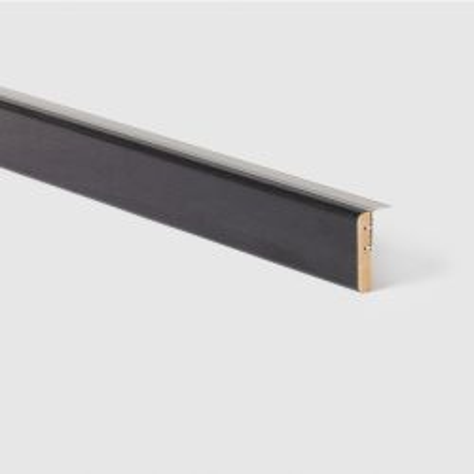 Sol vinyle lino parquet chêne gris APUNARA - 3M - Exclusive 280T Tarkett