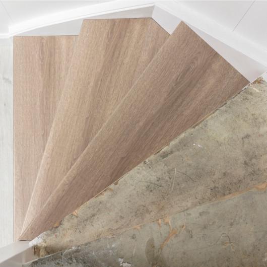 Tapis enfant CANVAS nuage et pluie de coeurs - 120x170cm