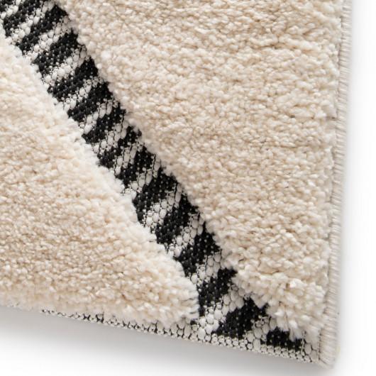 Sol vinyle lino lames parquet bois gris vintage Fisherman bleu Ocean- 3M - Primetex - Gerflor