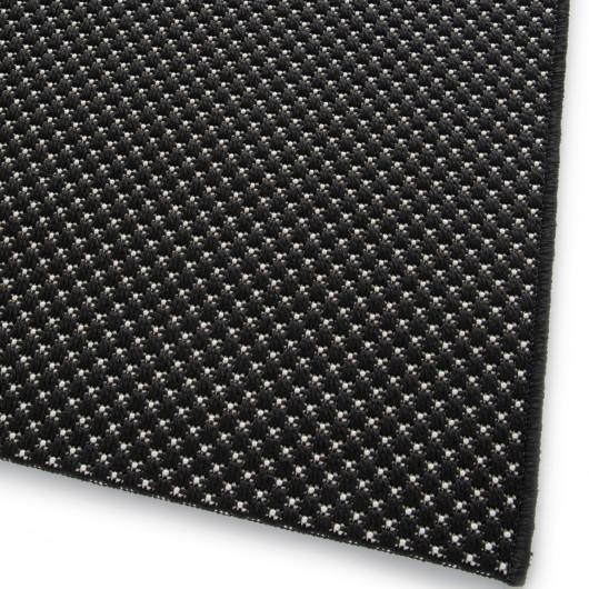 Sol vinyle lino lames parquet bois gris foncé Factory Pecan- 4M - Primetex - Gerflor