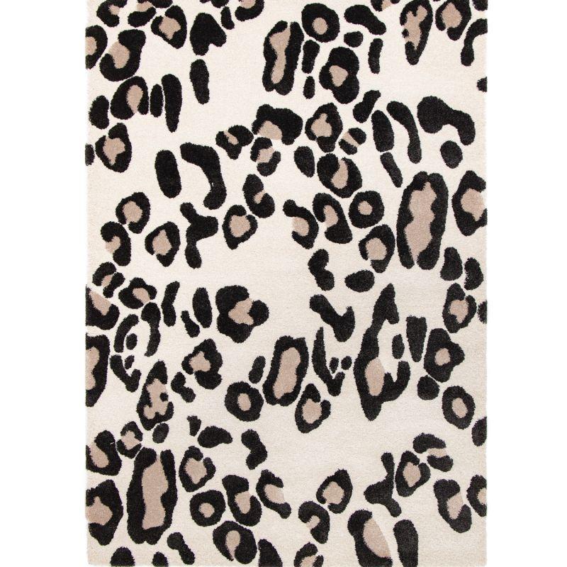 Papier peint Chevrons bleu et gris - Rasch