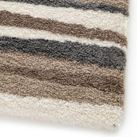 Papier peint Diane Retro - rose poudré et doré - Rasch