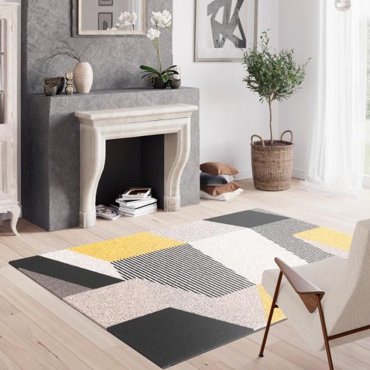 Papier peint vinyle Skate & Briques - Free Style - UGEPA