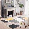 Papier peint vinyle enfant - motif Skate & Briques - Free Style - UGEPA