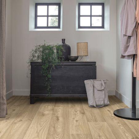 Papier peint Tropical Toucan bleu paon - Myriad - GRANDECO Life