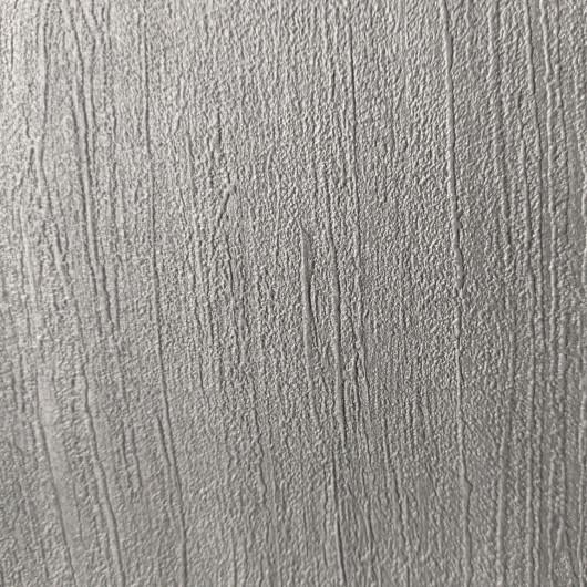 Tapis rond RICHIE pour enfant - tête de lion taupe - diamètre 120cm.