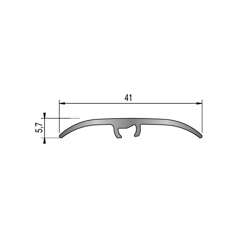 Panoramique BRICK ALL OVER vintage  - Grandeco