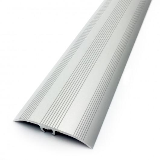 Papier peint Hexagonal 3D beige et gris - GALACTIK - UGEPA