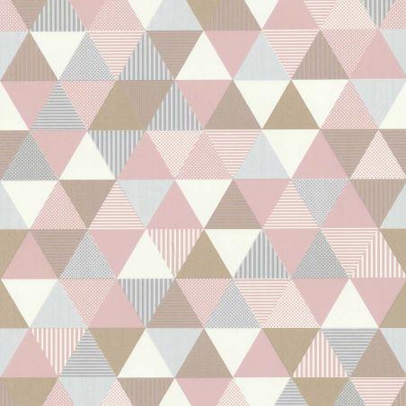 Papier peint EPA102329779 VOYAGE noir et vert - L'ESCAPADE - Caselio
