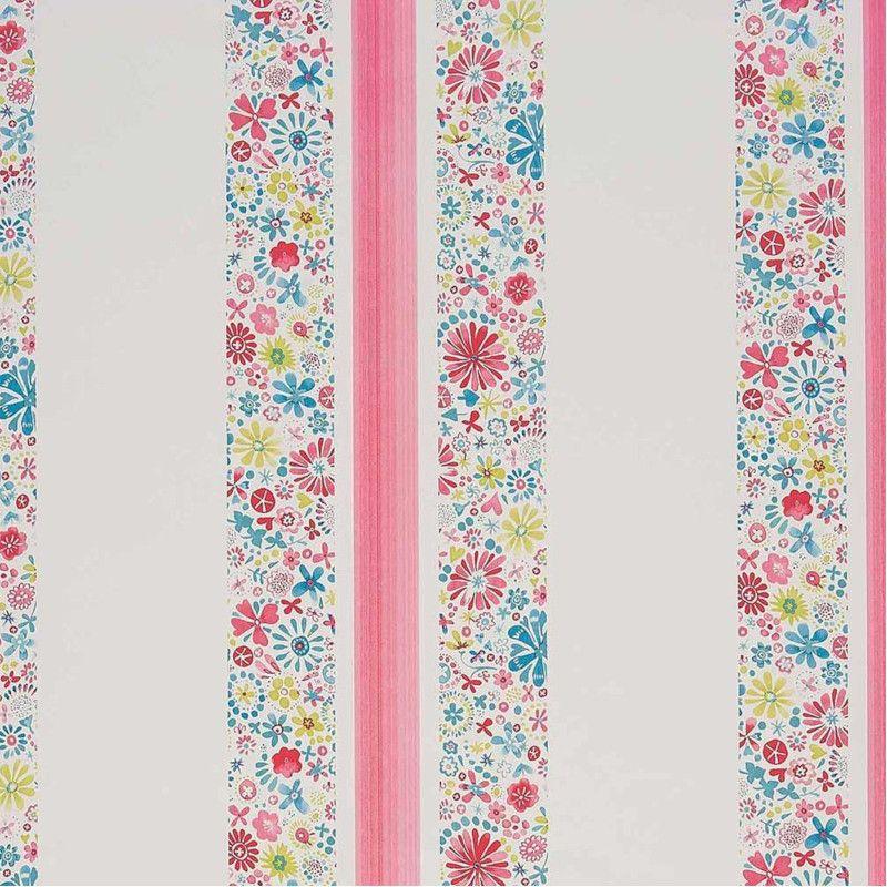 collection marina casadeco solcolor. Black Bedroom Furniture Sets. Home Design Ideas