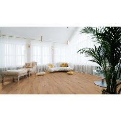 Lame PVC clipsable avec quatre chanfreins - Livyn Balance Click - Quick Step