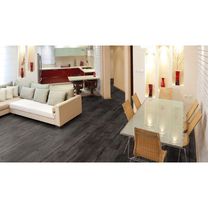lame pvc clipsable avec quatre chanfreins livyn balance click quick step solcolor. Black Bedroom Furniture Sets. Home Design Ideas
